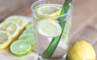 Toronto Nutritionist: Why nutritionists swoon over lemon water (and you should too!)